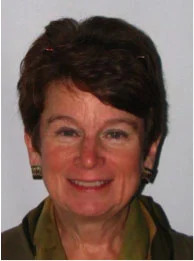 Photograph of Barbara D. Conrey
