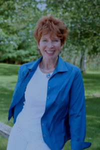 Photograph of Debra Sachs