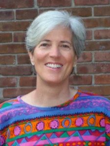 Photograph of Donna Rizzo